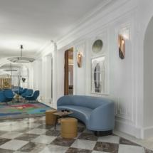 Décoration Hotel Vernet 204
