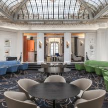 Décoration Hotel Vernet 217