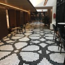Décoration hôtel Novotel Les Halles 008