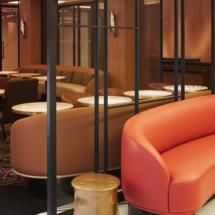Décoration Hôtel MAISON FL - Lobby